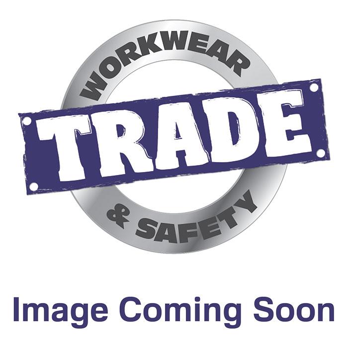 HandPlus+ Blue High Risk Latex Glove - Powder Free